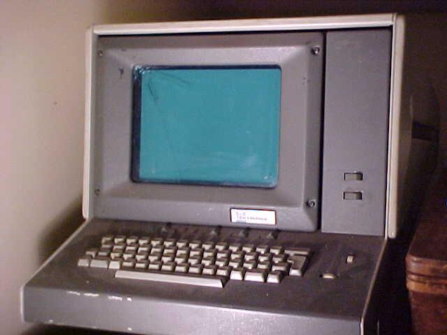 vector graphics terminals